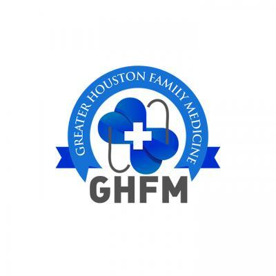 Greater Houston Family Medecine Logo File